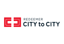 Logo of Redeemer City to City