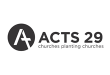 Logo of Acts29 church planting network