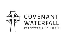 Logo of Covenant Waterfall Presbyterian Church